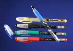 Consumer Plastic Components