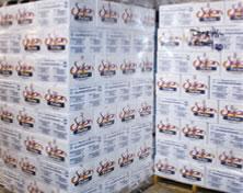 Pistachios - 25 lbs. Bulk Boxes