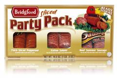 Sliced Party Pack