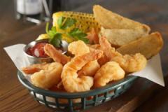 Specialty Breaded Shrimp