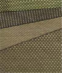 Insulating fabrics