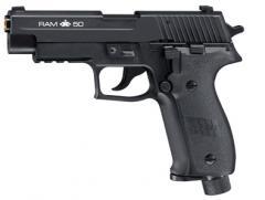 RAM X50 Paintball Pistol