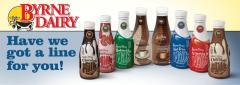 Extended Shelf Life Milks & Creams