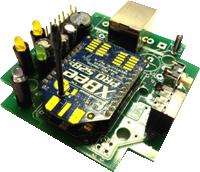 RdcUXBee – RDC USB to XBee Adapter