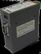 Rdc232Arb - Isolated 3 Way RS-232 Arbitrator
