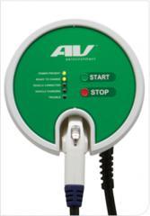 Smart Charging Station model EVSE-RS+