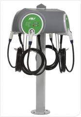 "EVSE-RS ""Dual"" and ""Quad"" Multi-Charging Station"