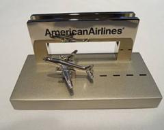 AA Card Holder w/ Runway