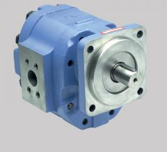 P7500 Series Hydraulic Pumps