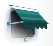 Dometic 850 Deluxe Plus Window Awning Vinyl Fabric