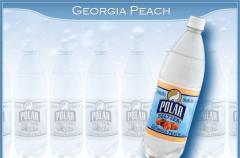 Georgia Peach Seltzer
