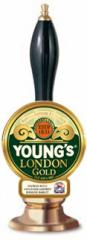 Young's London Gold Beer