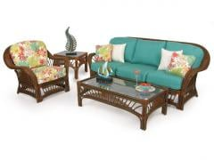 Bali All Weather Seating (4pc)