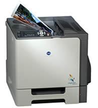 Printers magicolor 5440 DL