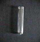 12x75 mm, 5 ml polystyrene round bottom test tube,