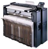 Printers wide KM-4850w