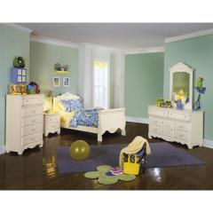 Complete Youth Bedroom Sets