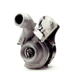 Turbocharging for Commercial Vehicles and