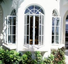 Impact Windows and Sliding Glass Doors