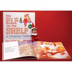 Elf on the Shelf: A Christmas Tradition