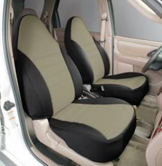 Custom Wet Okole Seat Covers