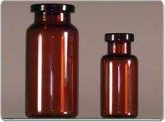 Pharmaceutical & Laboratory Packaging