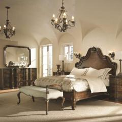 Master Bedroom Set, Artisan Estate