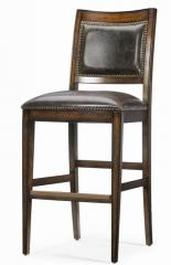 Bar Stool, Bernhardt Abbington