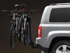 Bicycle Carrier, Hitch-Mount - Thule