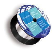 Corning® ClearCurve® multimode optical fiber