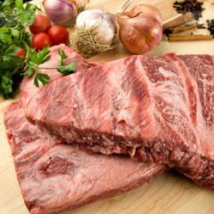 Kobe-Style Wagyu Beef Boneless Short Ribs