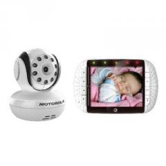 "Digital Video Baby Monitor with 3.5"" LCD"