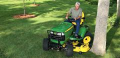 Select Series X700 Ultimate Tractors
