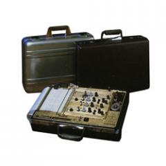 3 Multi-Function Courier Ii System