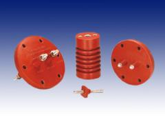 Insulators / Resin Components