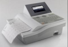 Burdick 8300 ECG/EKG