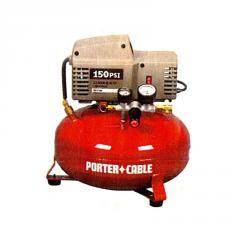 Oil-Free Pancake Compressor
