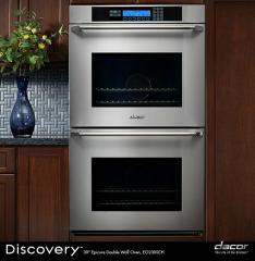 Epicure Double Wall Ovens