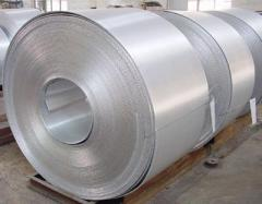 Hot Rolled Sheets And Coils