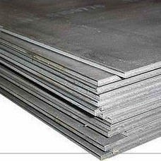 High Strength Low Alloy (HSLA) Sheets