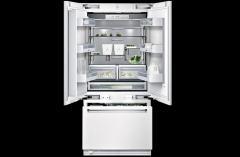 36-inch bottom freezer