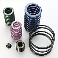Damper & Transmission Springs