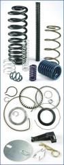 Suspension Coil Springs