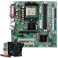 Fic K8MC51G mATX DDR Socket 754 Motherboard