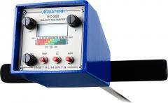 Aquaterr Digital Soil Moisture, Temperature, and