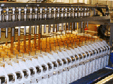 Automatic Manifold Filler System