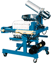 X-6 Commercial Press