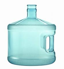3 Gallon Handle Water Bottle
