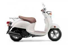 2013 Yamaha Vino Classic Scooter