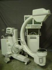 C-Arm: OEC: 9600 Vascular